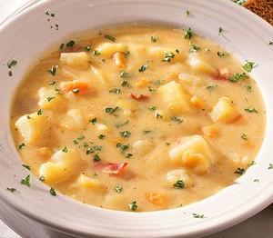 kartofena-supa