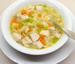 pileshka supa